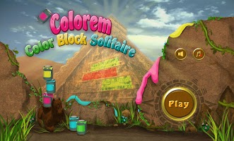 Screenshot of Colorem: Painting Logic Game