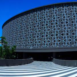 The Aceh Tsunami Museum by Fuad Arief - Buildings & Architecture Statues & Monuments