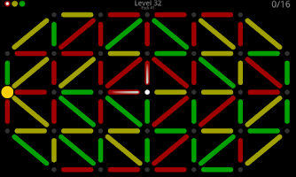 Screenshot of ColorMaze