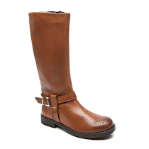 Step2wo Stable - Long Leather Boot BOOT