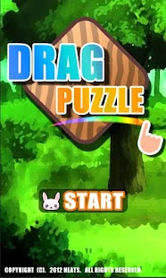 Drag Puzzle - Animal Block - screenshot