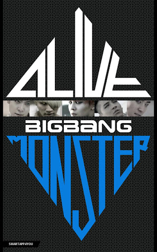 BIGBANG PLAY - Monster