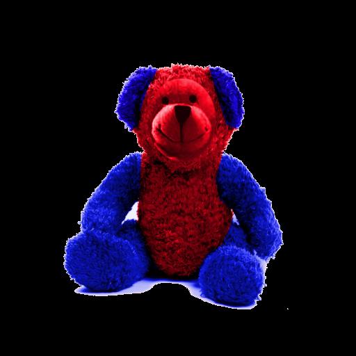 Preschool Teddy Puzzles LOGO-APP點子