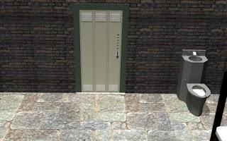 Screenshot of Room Escape - Prison