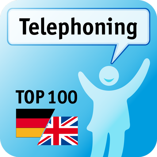 100 Telephone Success Phrases LOGO-APP點子