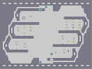 Thumbnail of the map 'One Two, One Two and Through And Through'
