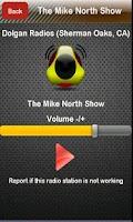 Screenshot of Dolgan Radio Dolgan Radios
