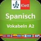 Klett Con dinámica A2 Deu/Span icon