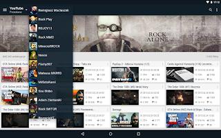 Screenshot of Ja, Rock!