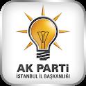 AK Parti İstanbul icon