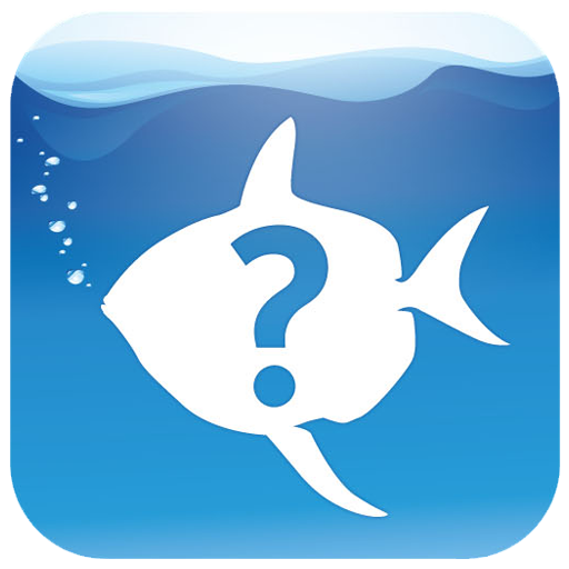 What Fish UK LOGO-APP點子