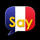 Habla Francés icon