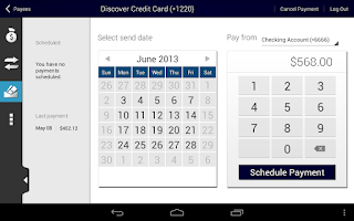 Screenshot of Members First Credit Union FL