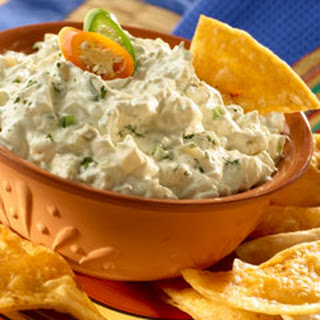 Hearts Of Palm Dip Recipes