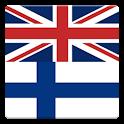 Offline English Finnish Dict.