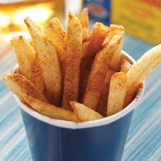 Boardwalk Fries Recipe