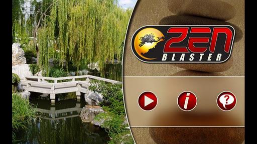 Zen Blaster Free