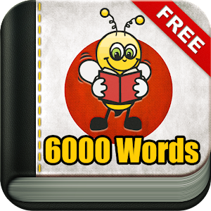 Learn Japanese Vocabulary - 6,000 Words For PC (Windows & MAC)