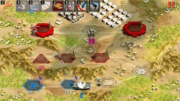 Screenshot of Modern Conflict 2