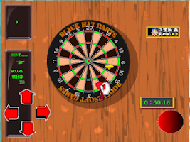 Screenshot of BH Darts - Round The Clock edt
