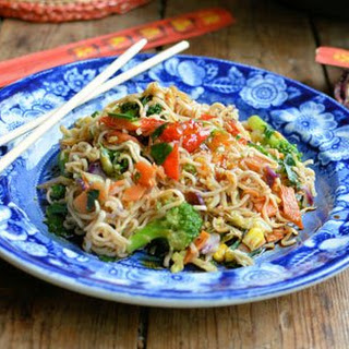 Low Calorie Noodles Recipes