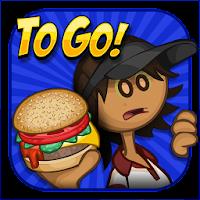 Papa39s Burgeria To Go! pour PC (Windows / Mac)