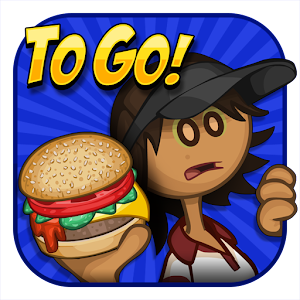 Papa's Burgeria To Go! Released on Android - PC / Windows & MAC