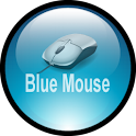 Blue Mouse icon