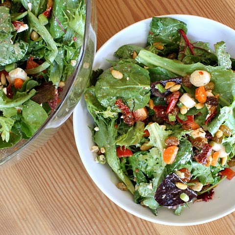 Easy Gourmet Salad