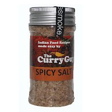 Indian Food Recipes Are Better With This Smoked Spicy Salt