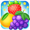Game Fruit Pong Pong apk for kindle fire