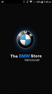The BMW Store-Vancouver - screenshot