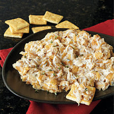 Warm Caramelized Onion Dip