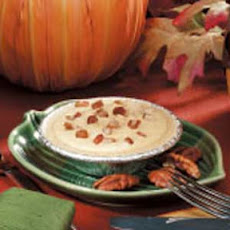 Frosty Pumpkinettes Recipe