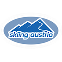 Skiing Austria icon