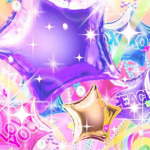 キラキラ☆ジュエル第133弾 個人化 App LOGO-APP開箱王