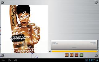 Screenshot of Kiss Fm 92.9