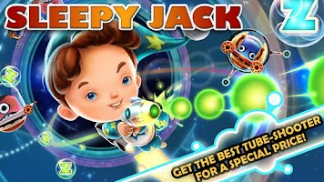 Screenshot of Sleepy Jack