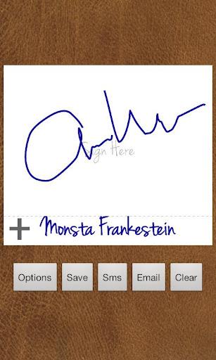 Digital Signature Creator Pro