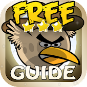 Ultimate Guide for Angry Birds APK for Bluestacks