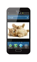 Screenshot of Wallpaper Live Puppy Pet Free