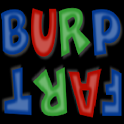 Burp Fart icon