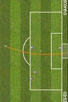 Screenshot of Soccer