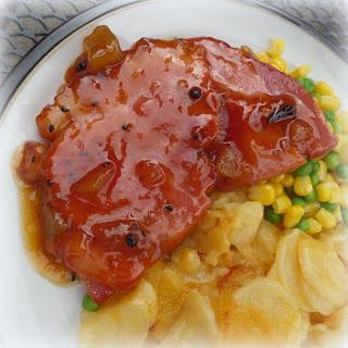 Gammon Steak Recipes