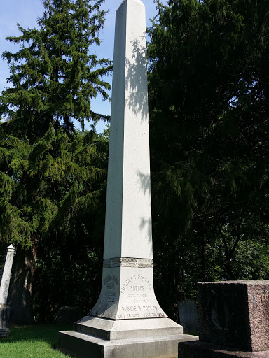Phelps Monument