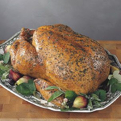 Herb-Roasted Turkey