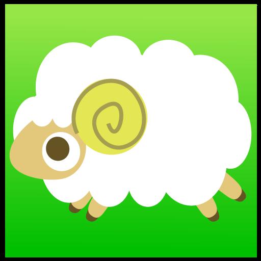 羊数え 健康 App LOGO-APP試玩