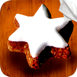 Weihnachtsbäckerei - Plätzchen