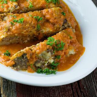 Ricotta Meatloaf Recipes
