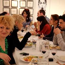 ART DINNER